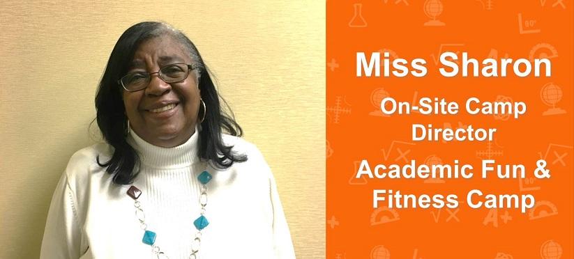 Miss Sharon Academic Fun & Fitness Camp