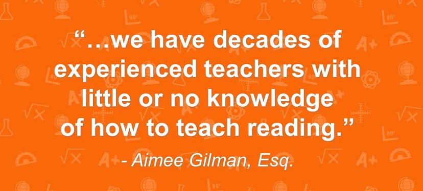 Quote, Aimee Gilman, Esq.